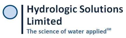 [Logo] Hydrologic Solutions Limited